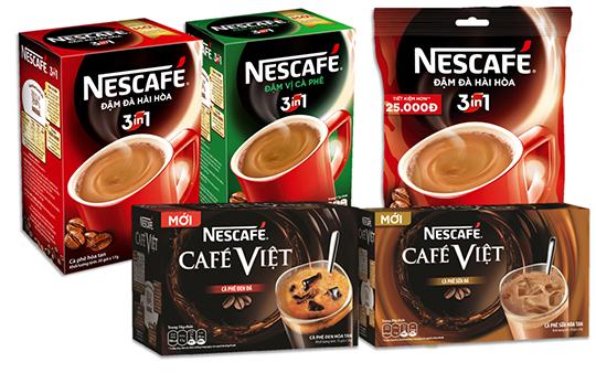 Cafe Viet Coffee